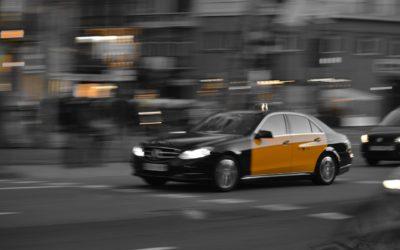 5 raisons pour lesquelles vous devriez préférer le VTC au taxi